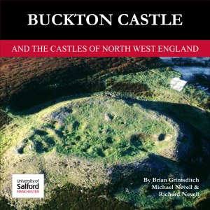 From the 1st May 2013 the Centre for Applied Archaeology at the University of Salford will be offering publications such as this, on Buckton Castle, in e-book form.